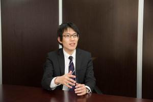 高井翔吾先生