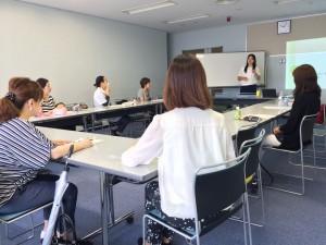 起業・事業計画セミナー